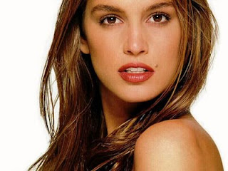cindy crawford sexy beauty mark actress wallpaper