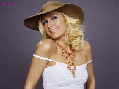 free paris hilton images