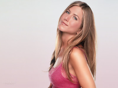 Jennifer Aniston is an actress wallpaper