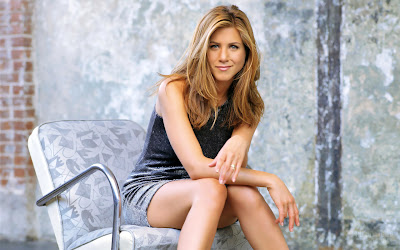 The Natural photo Jennifer Aniston