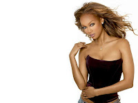 Tyra Banks Photo/Picture Celebrity