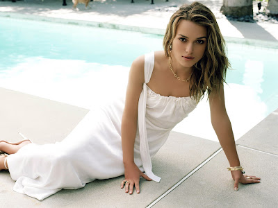 Keira Knightley - Hot girl