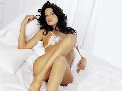 kim smith Actress