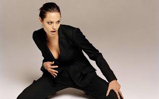 1920x1200 Wallpaper Angelina Jolie