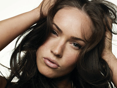 Megan Fox Not In Transformers 3. dresses megan fox transformers