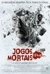 Jogos Mortais O Final(Saw 3D)(2010)