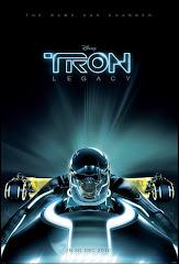 Tron Legacy(2010)