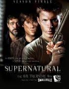 Assistir 2ª Temporada de Sobrenatural