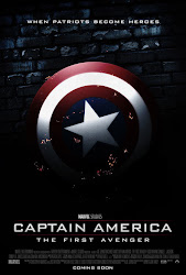 The First Avenger: Captain America(2011)