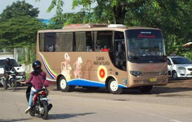 HINO FB 130 - MEDIUM BUS AC 29 SEAT'S