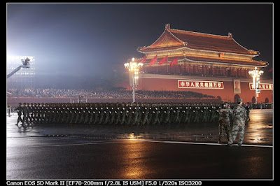 Китай покажет 52 образца новой военной техники ФОТО+ВИДЕО