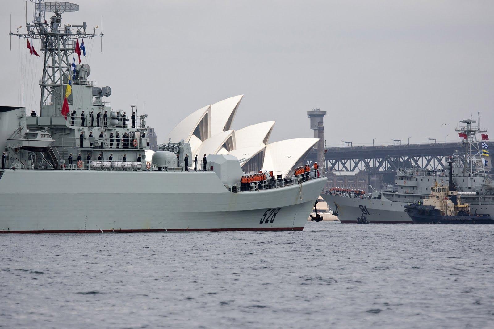 China Defense Blog: September 2010