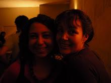 Lorena y Carol