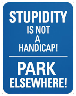 TURE OR DARE 98212~Stupidity-Park-Elsewhere-Posters