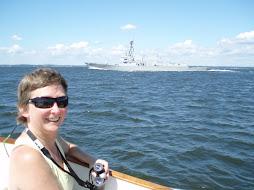 Navy Warship 104