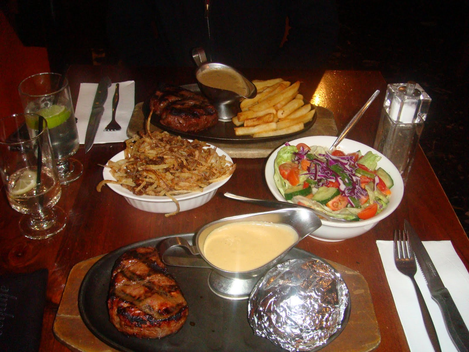 Rambler Restaurant South Yarra