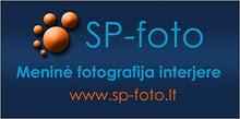 SP-Foto Meninė fotografija interjere