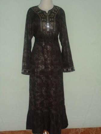 Baju Muslim Harga Grosir Foto Gambar Baju Muslim