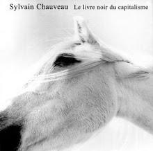 SYLVAIN CHAUVEAU  - Le livre noir du capitalisme (2000)
