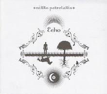 NIKKO PATRELAKIS - Echo (2007)