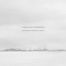 A NEW SILENT CORPORATION – Everything Is Exactly As It Seems (2009)