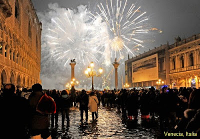 Welcome 2010