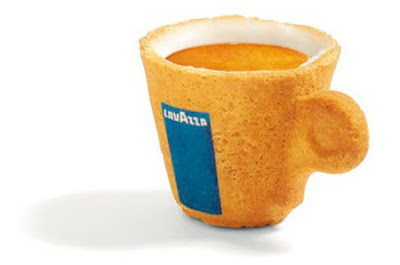 Cookie Cup: La taza comestible