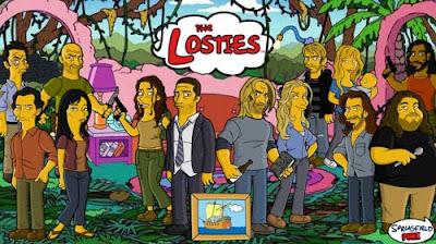 The Losties