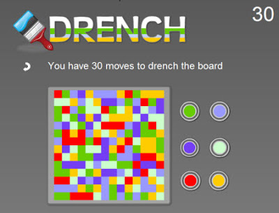 Drench: El juego más simple del mundo