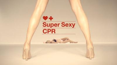 Super Sexy CPR