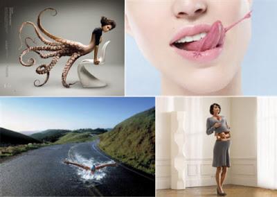 Fotos + Photoshop = Imagenes Creativas