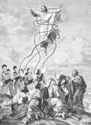 Jesús Vs Los Cazafantasmas