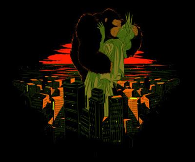 King Kong y la libertad