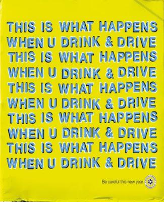 Esto pasa cuando bebes mucho