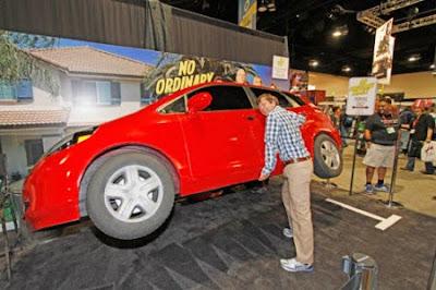 El Comic-Con 2010 en imagenes