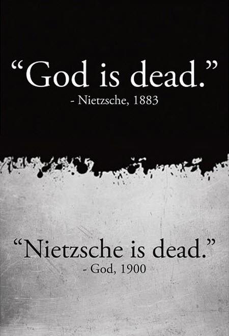 Dios Vs Nietzsche