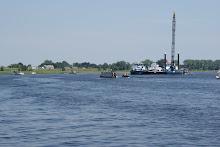 Maasdijk Nederhemert - Noord