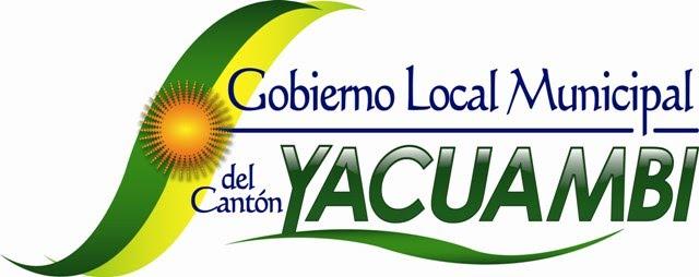 Gobierno Municipal de Yacuambi
