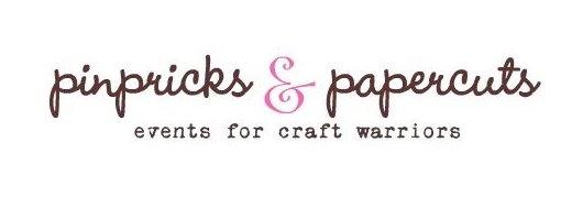 pinpricks & papercuts