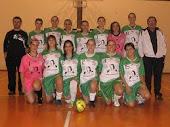 Futsal Feminino ACDC