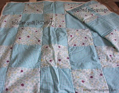 sewing quilt easy block quilt toddler
