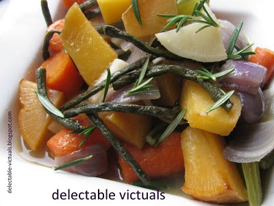 easy recipe flavorful rutabaga turnip roasted winter vegetables