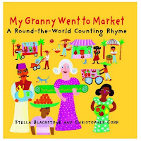 My granny went to market book review stella Blackstone barefoot books