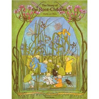 the story of root children sibylle von olfers book review saffron tree