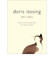 oris lessin on cats book review