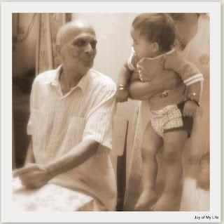 memories grandpa