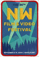NW Film and Video Festival November 2009