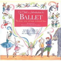 A Child's Introduction to Ballet laura lee