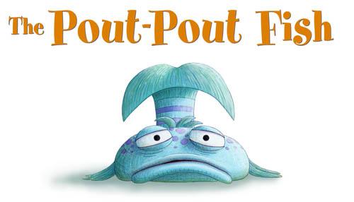 Image result for pout pout fish