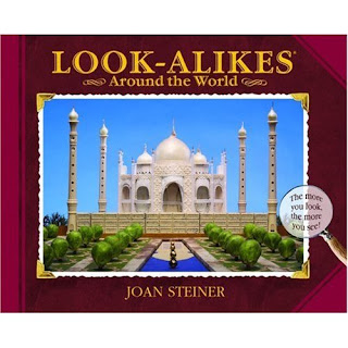 Look-Alikes Around the World Joan Steiner